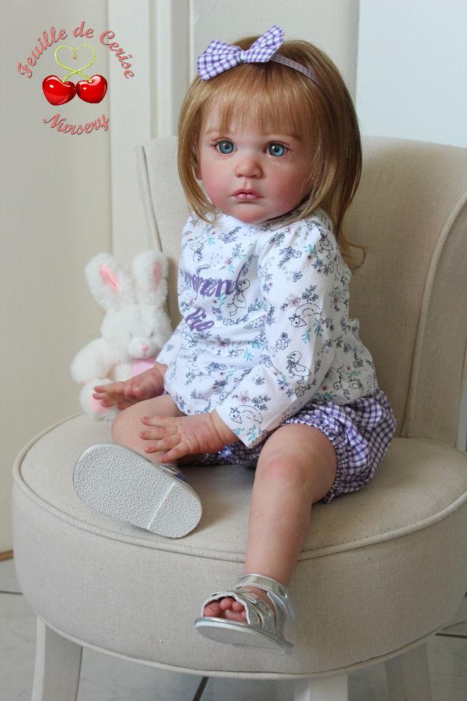 Valentine (Mattia) reborn toddler