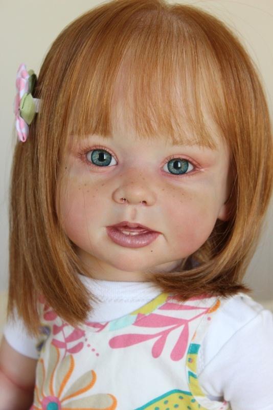 Divine - reborn toddler