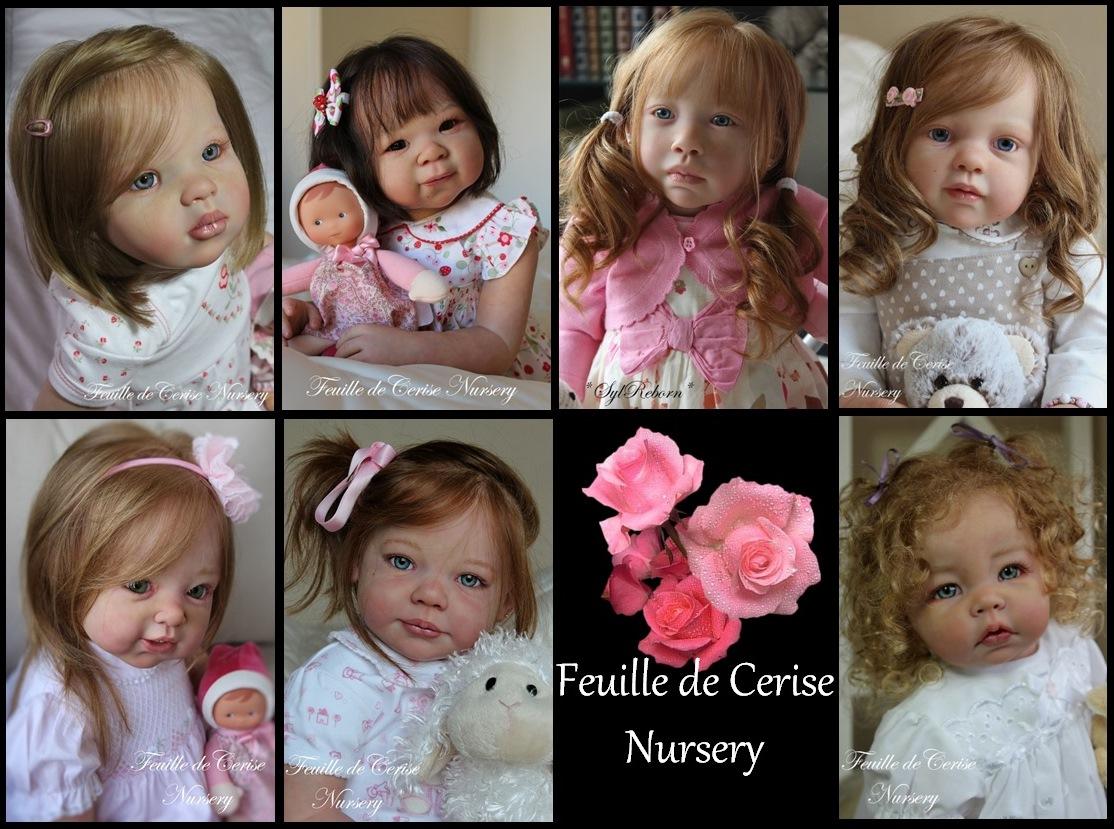 Feuille de Cerise Nursery